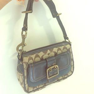 Coach Vintage style handbag